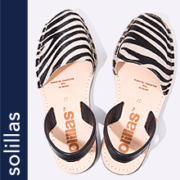 Solillas Sandal