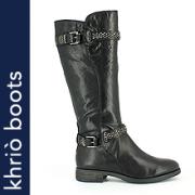 Khrió Boots