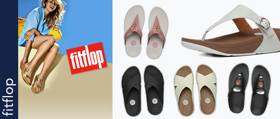 FitFlop Summer
